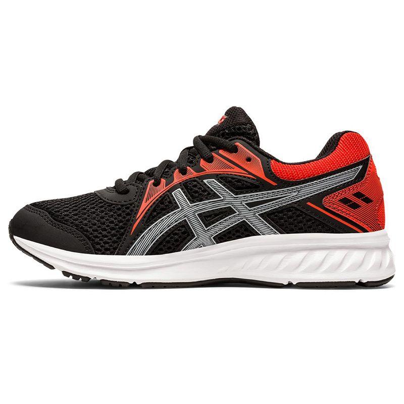 ASICS Kids' Jolt™ 2 GS Running Shoes Black / Sheet Rock
