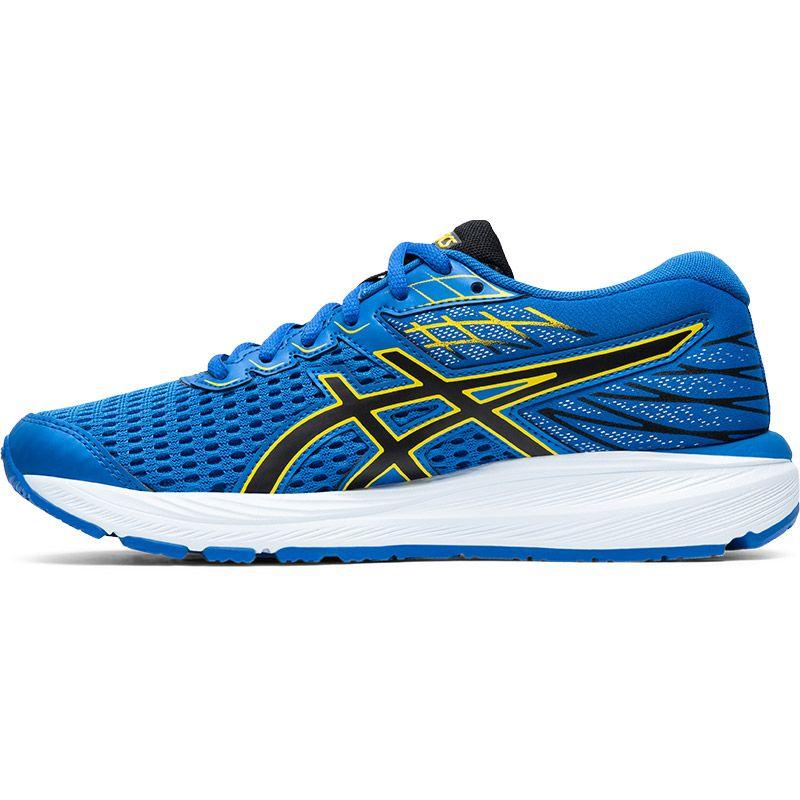 ASICS Kids' Gel-Cumulus™ 21 GS Running Shoes Tuna Blue / Black