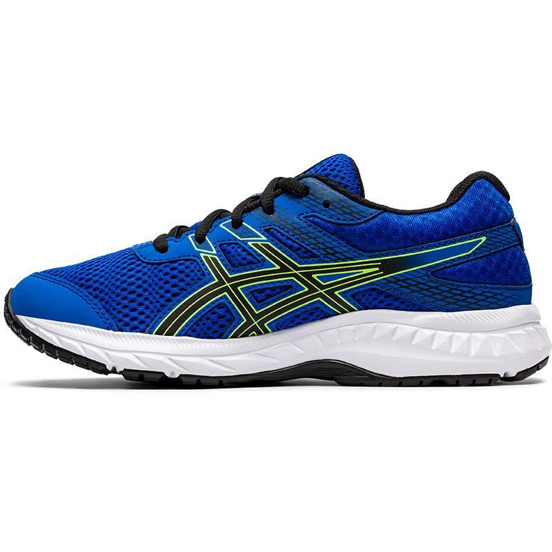 ASICS Kids' Gel-Contend™ 6 GS Running Shoes Tuna Blue / Black