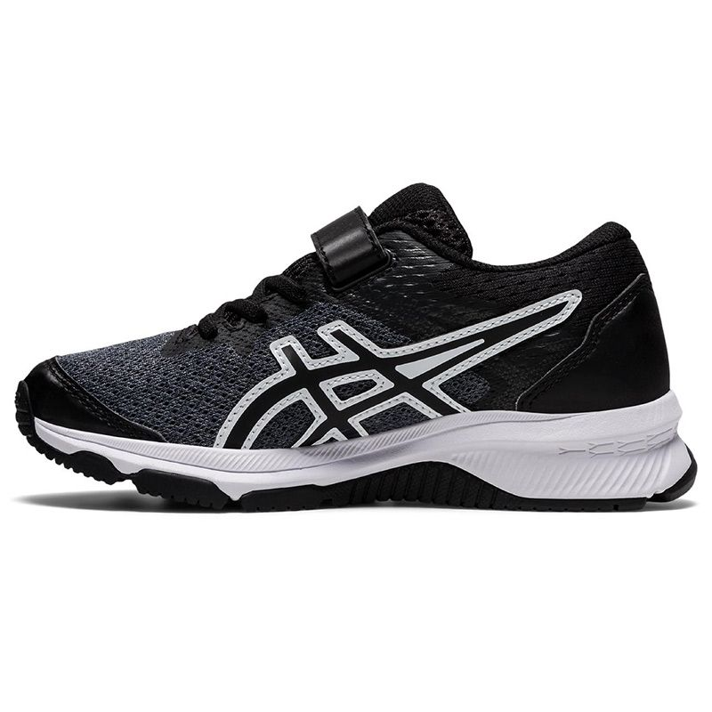 ASICS Kids' GT-1000™ 10 PS Running Shoes Black / White