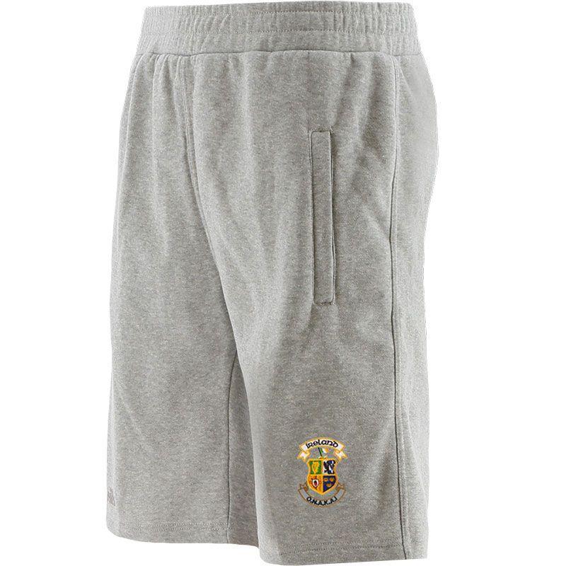 Karate Ireland ONAKAI Benson Fleece Shorts
