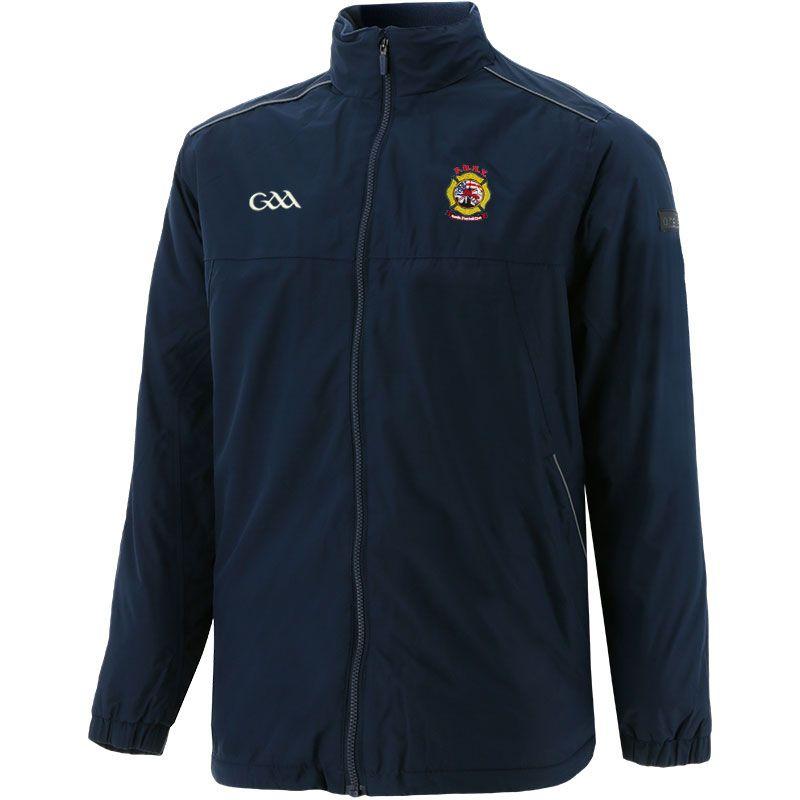 FDNY GAA Sloan Fleece Lined Full Zip Jacket