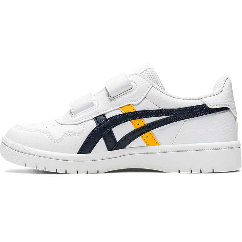 ASICS Kids' Japan S PS Trainers White / Midnight