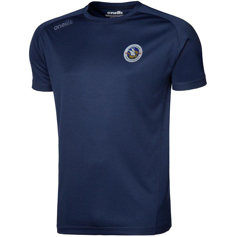 St Judes GAA Bournemouth and Southampton Foyle T-Shirt
