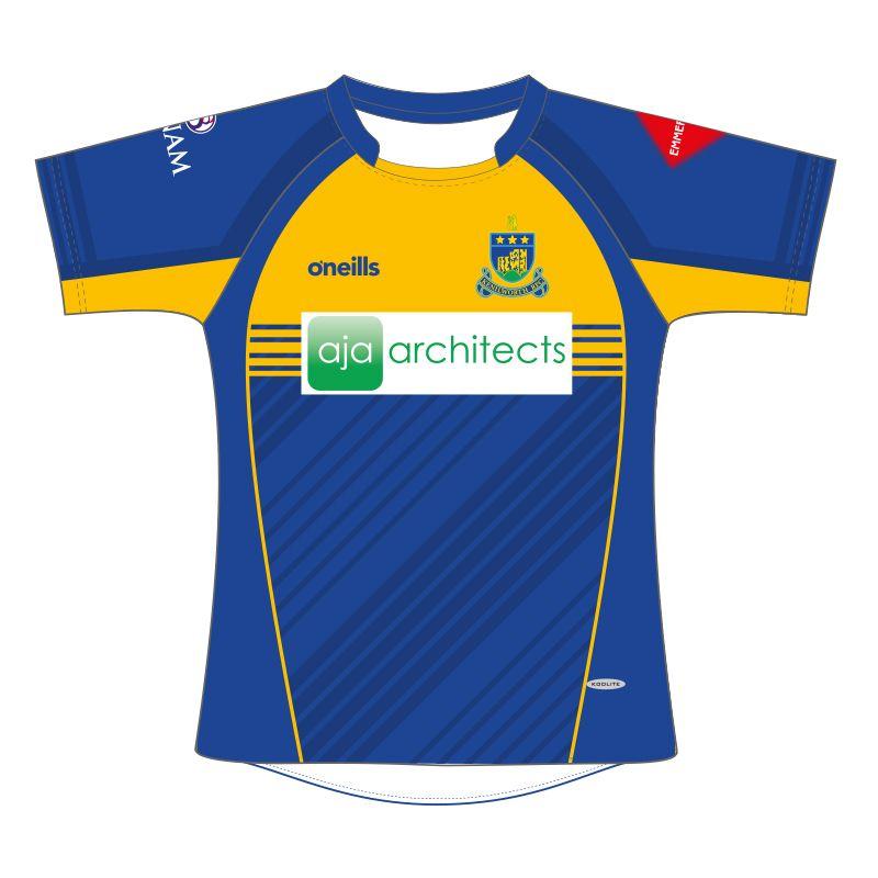 Kenilworth RFC Rugby 1st Team Replica Shirt