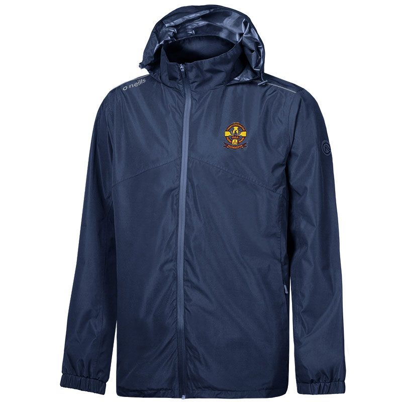 St Oliver Plunkett Eoghan Ruadh GAA Club Dalton Rain Jacket