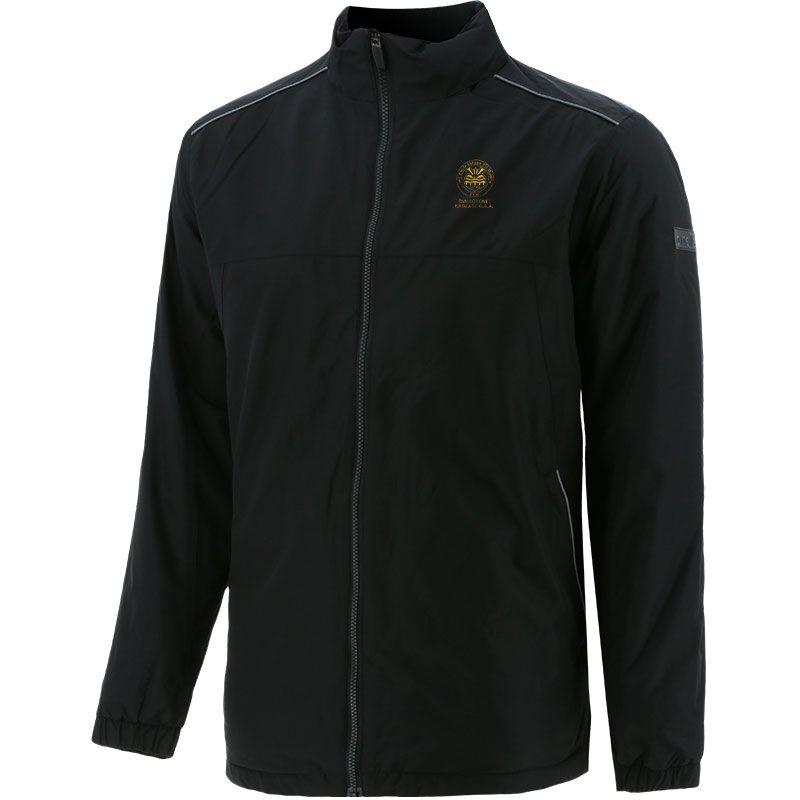 Enniscrone-Kilglass Kids' Sloan Fleece Lined Full Zip Jacket
