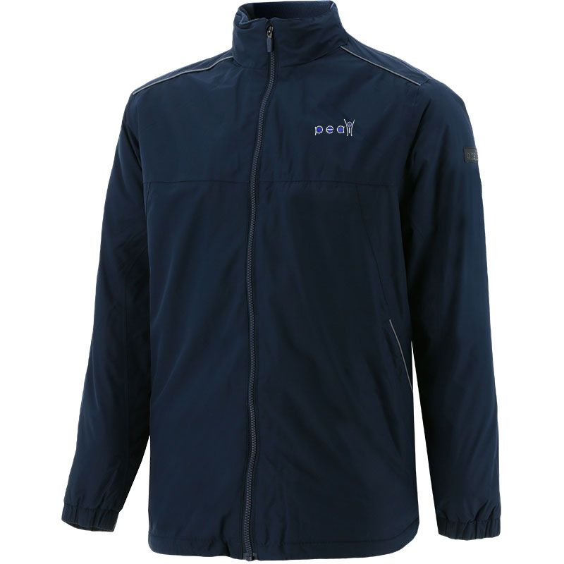 The Physical Education Association of Ireland Kids' Sloan Fleece Lined Full Zip Jacket