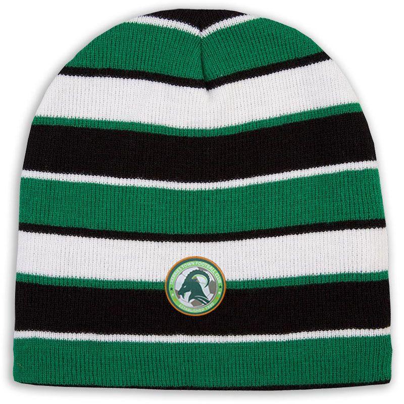 Skerries Town FC Beacon Beanie Hat