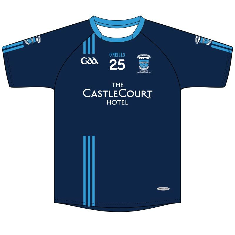 Westport GAA Jersey (Intermediate All Ireland Final 2017)