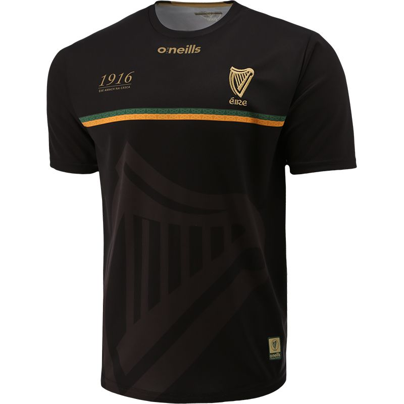 New 1916 Commemoration Jersey Black