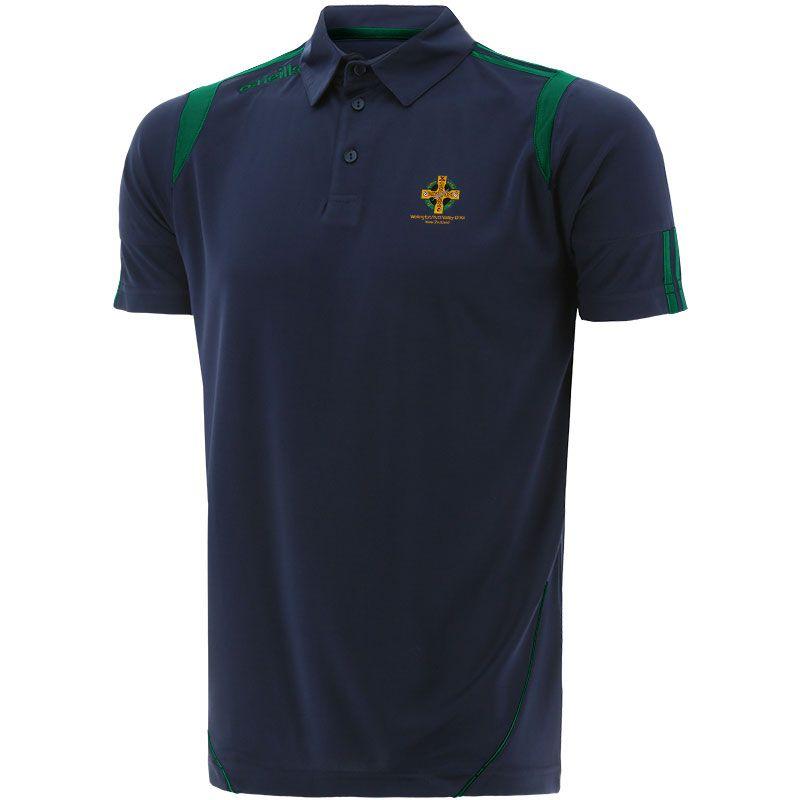 Wellington/Hutt Valley GFHA Kids' Loxton Polo Shirt