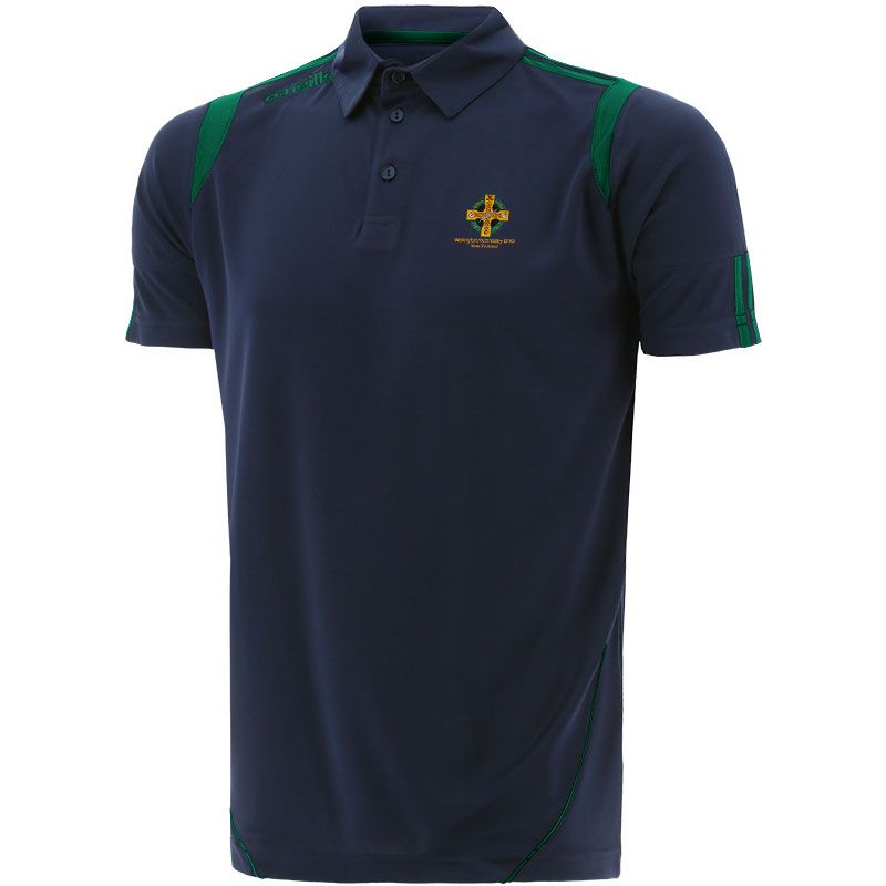 Wellington/Hutt Valley GFHA Loxton Polo Shirt