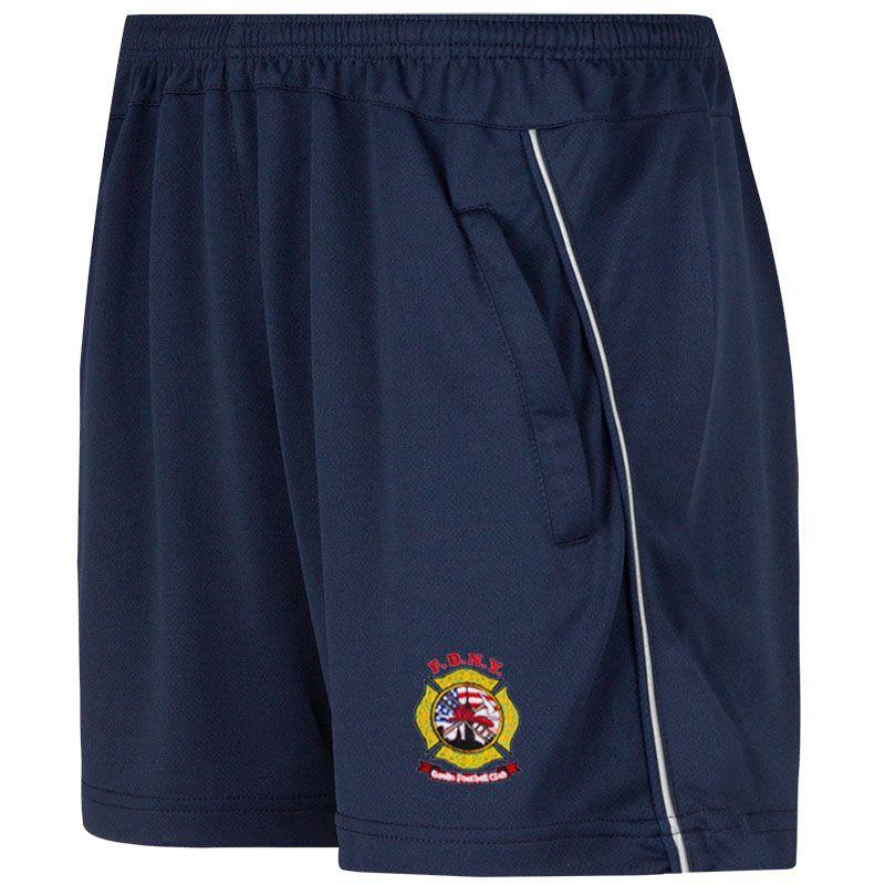FDNY GAA Bailey Shorts