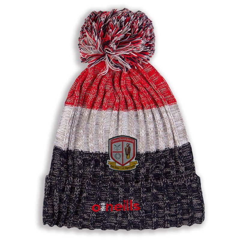 St Pats Palmerstown Bowen Bobble Hat