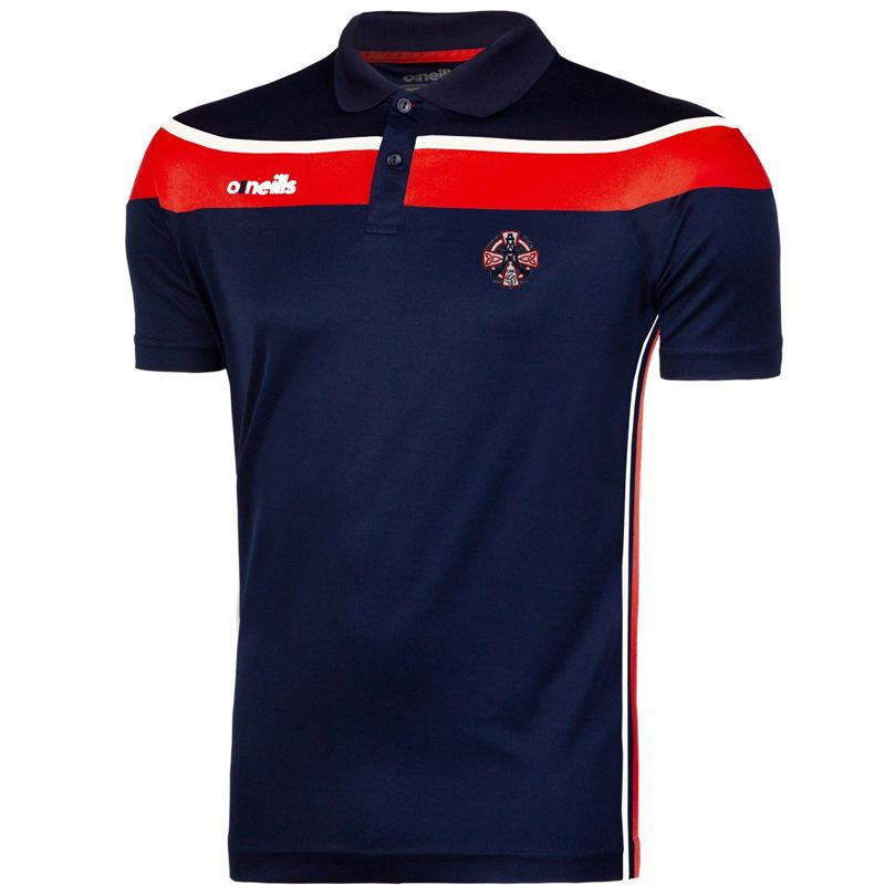 Houston Gaels Auckland Polo Shirt Kids