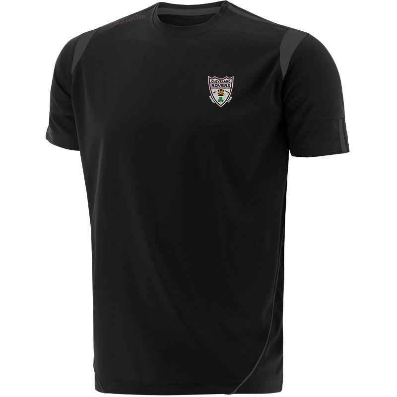 Cleveland Rovers RFC Kids' Loxton T-Shirt