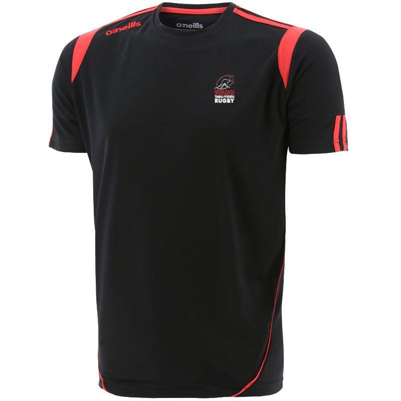 Stado Tarbes Pyrénees Rugby Kids' Loxton T-Shirt