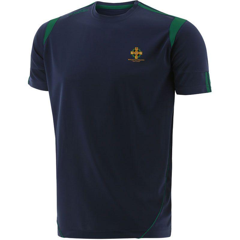 Wellington/Hutt Valley GFHA Kids' Loxton T-Shirt