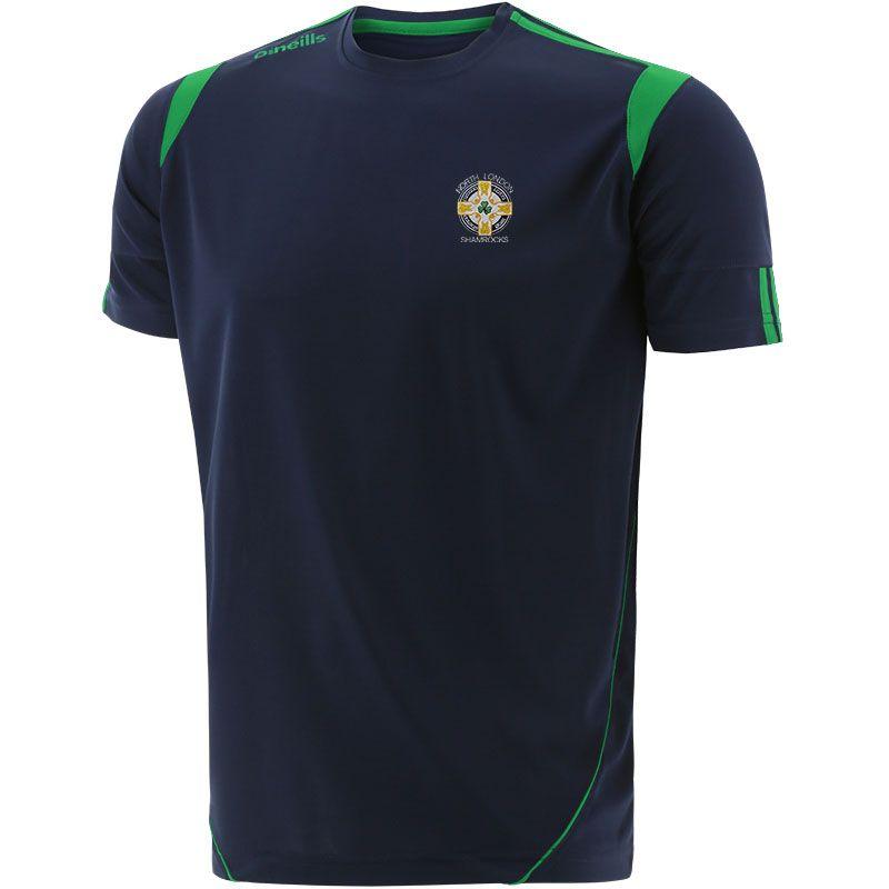 North London Shamrocks Loxton T-Shirt