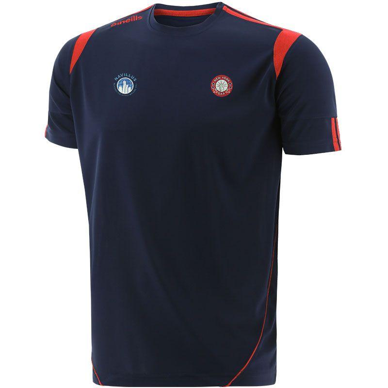 New York GAA Loxton T-Shirt