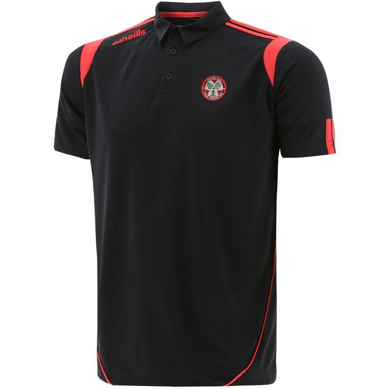 Glasgow Gaels Loxton Polo Shirt
