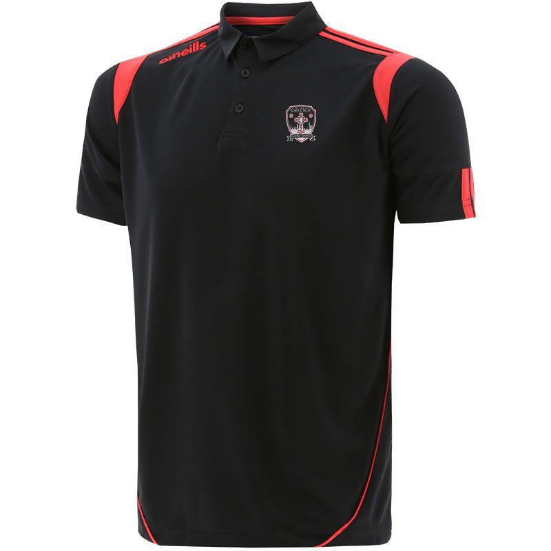 New York Celtics Loxton Polo Shirt