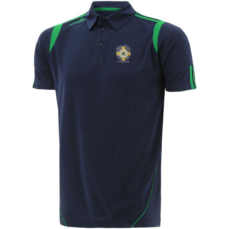 North London Shamrocks Loxton Polo Shirt