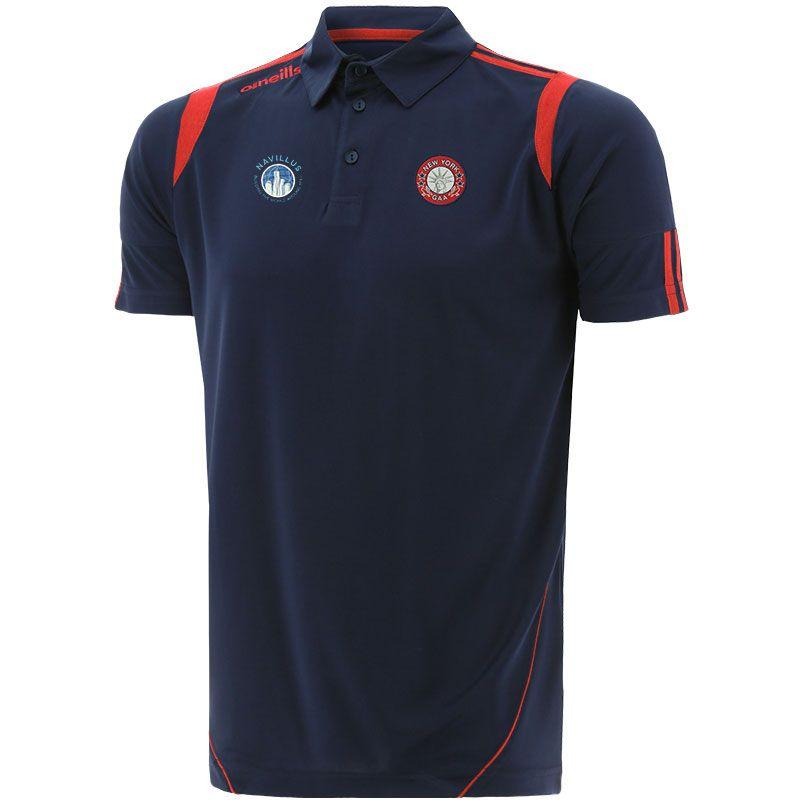 New York GAA Loxton Polo Shirt