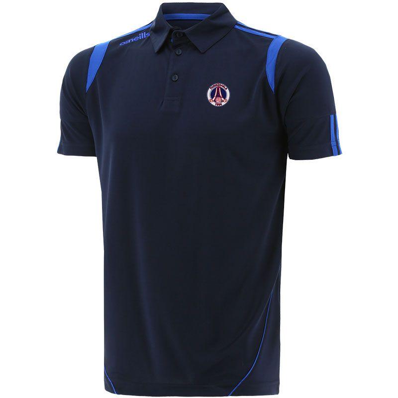 Paris Gaels GAA Kids' Loxton Polo Shirt