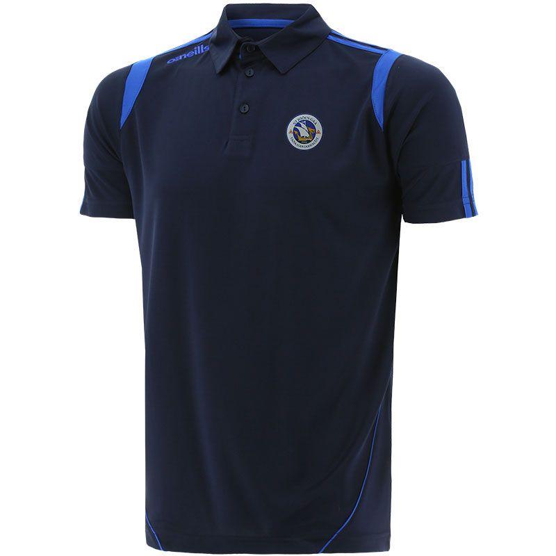 St Judes GAA Bournemouth and Southampton Loxton Polo Shirt