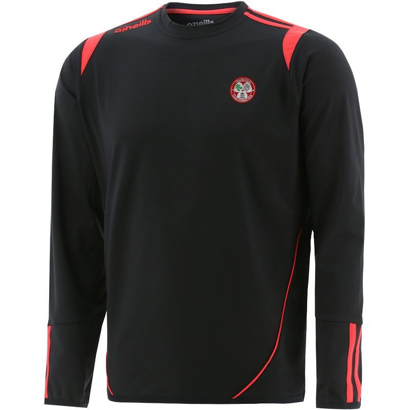 Glasgow Gaels Kids' Loxton Brushed Crew Neck Top
