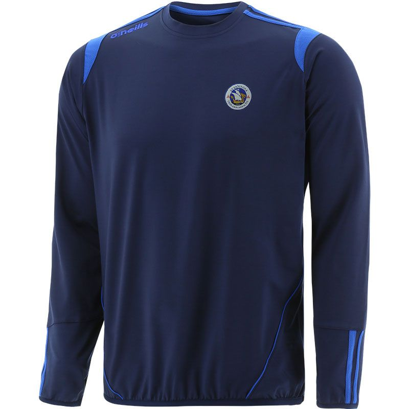St Judes GAA Bournemouth and Southampton Loxton Brushed Crew Neck Top