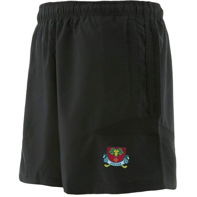 Tolosa Gaels Kids' Loxton Woven Leisure Shorts