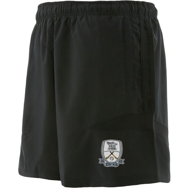Zurich GAA Loxton Woven Leisure Shorts