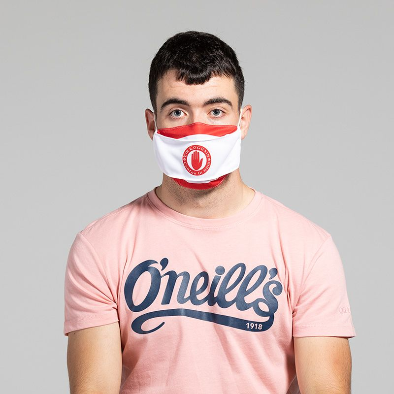 Tyrone Reusable Face Mask