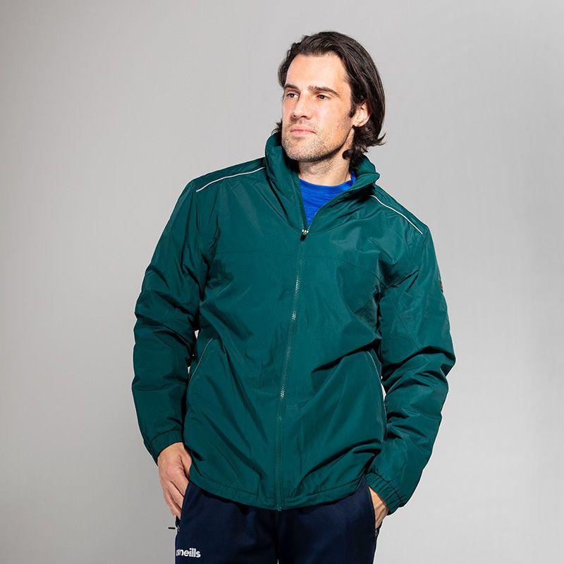 Men's Sloan Fleece Lined Full Zip Jacket Bottle