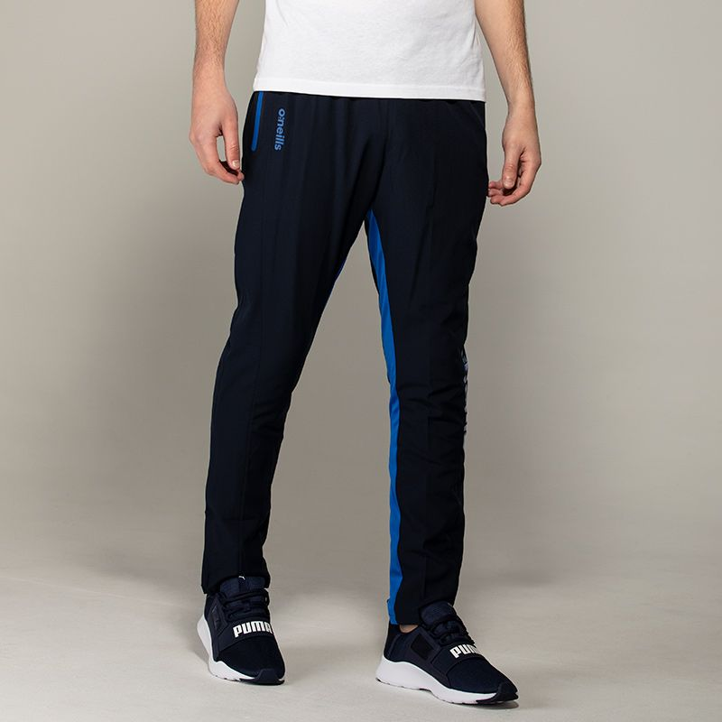 Men's Philly Woven Bottoms Marine / Royal