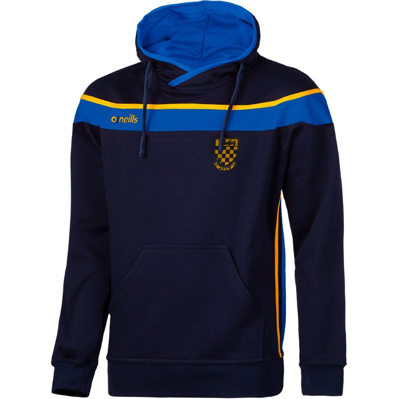 AFC Walcountians Auckland Hooded Top