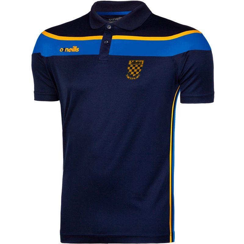 AFC Walcountians Auckland Polo Shirt