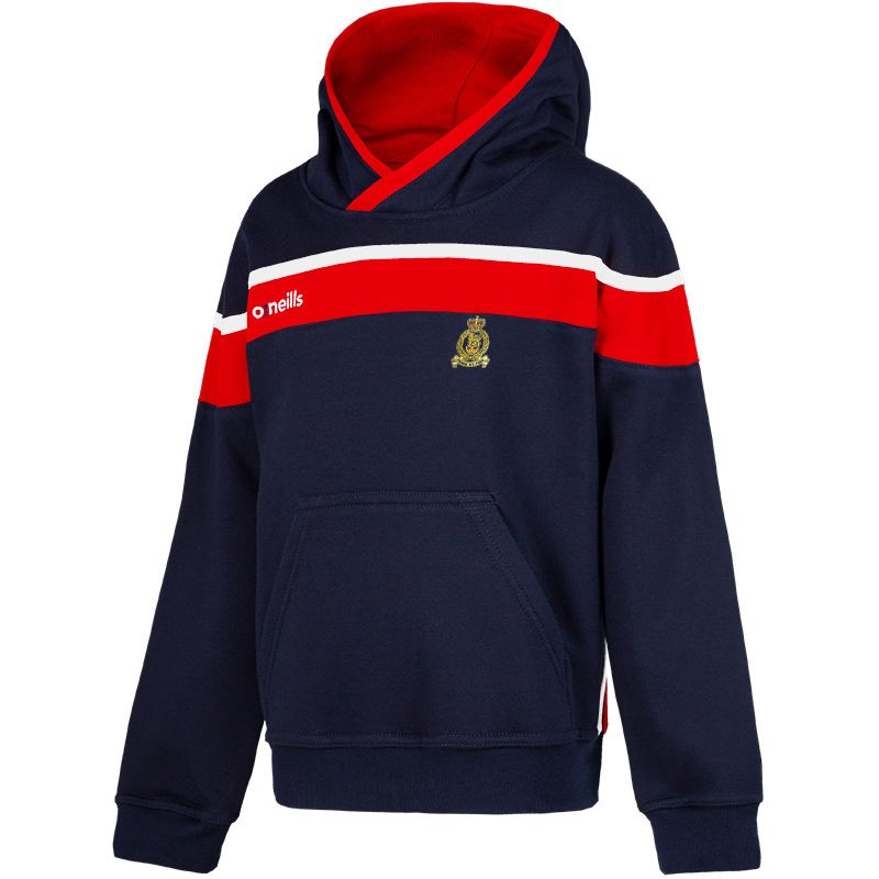 AGC Women's Rugby Auckland Hooded Top (Kids)