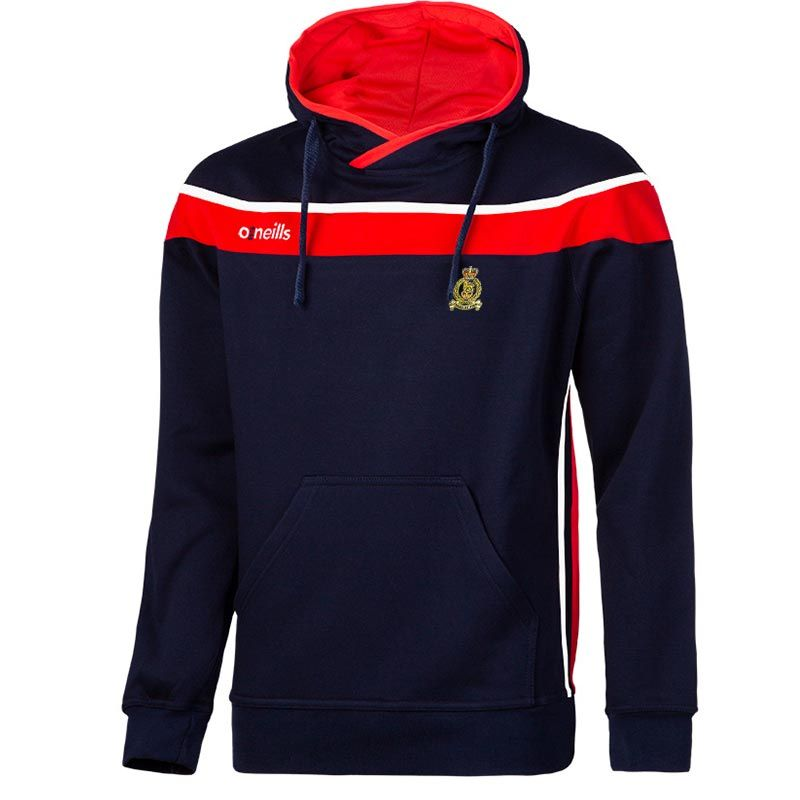 AGC Women's Rugby Auckland Hooded Top