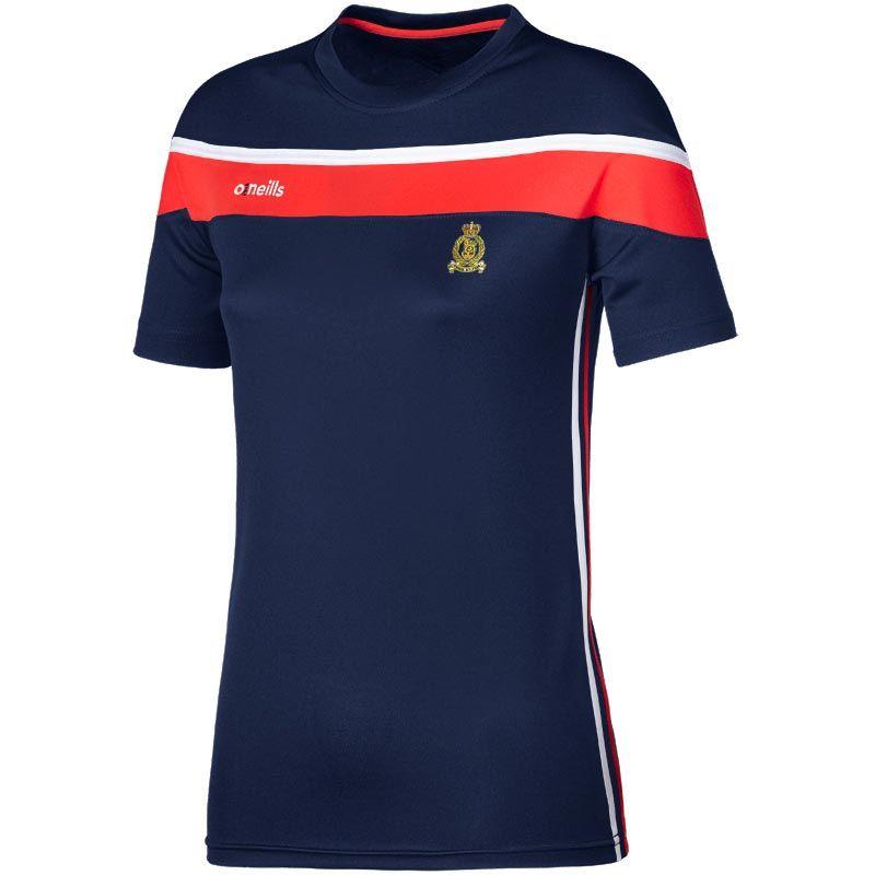 AGC Women's Rugby Women's Auckland T-Shirt