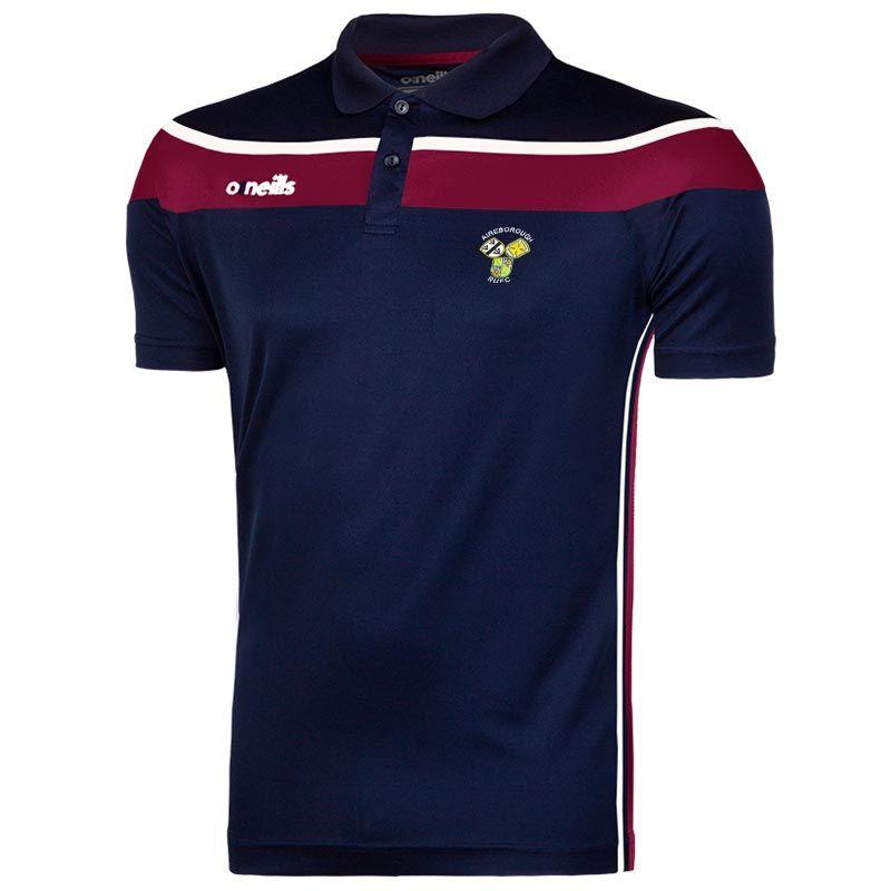 Aireborough RUFC Auckland Polo Shirt