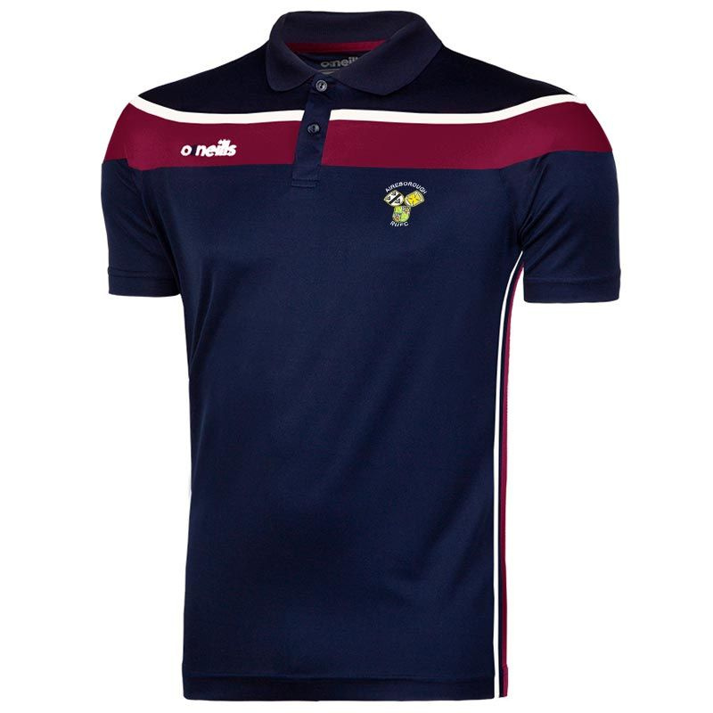 Aireborough RUFC Kids' Auckland Polo Shirt