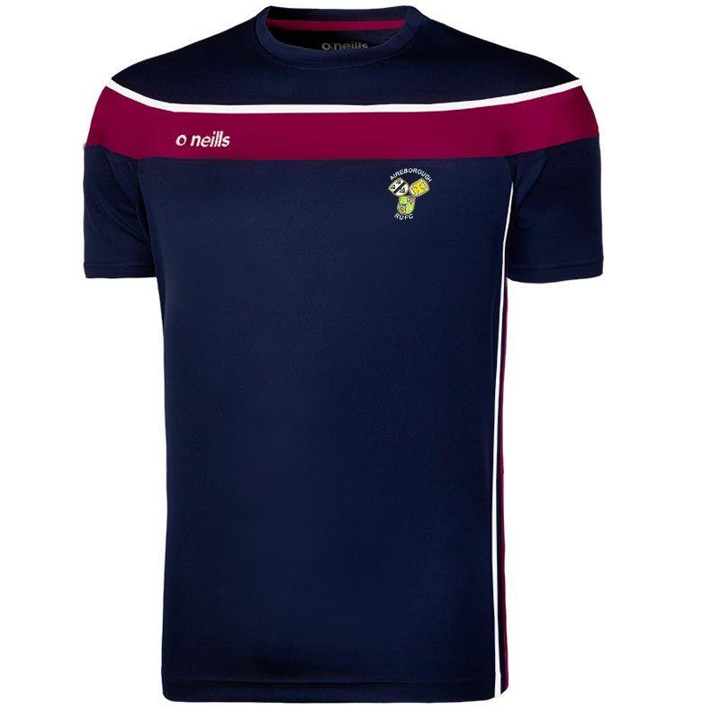 Aireborough RUFC Kids' Auckland T-Shirt