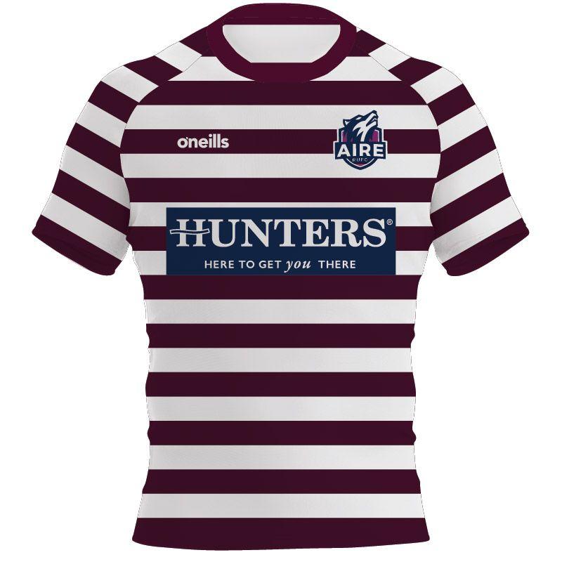 Aireborough RUFC Kids' Rugby Jersey