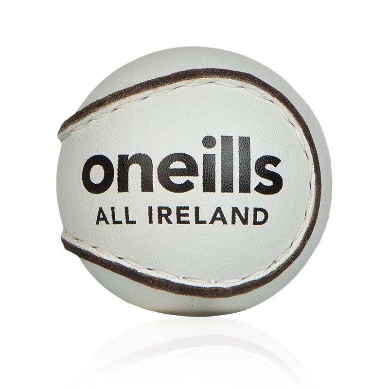 Personalised All Ireland Hurling Ball