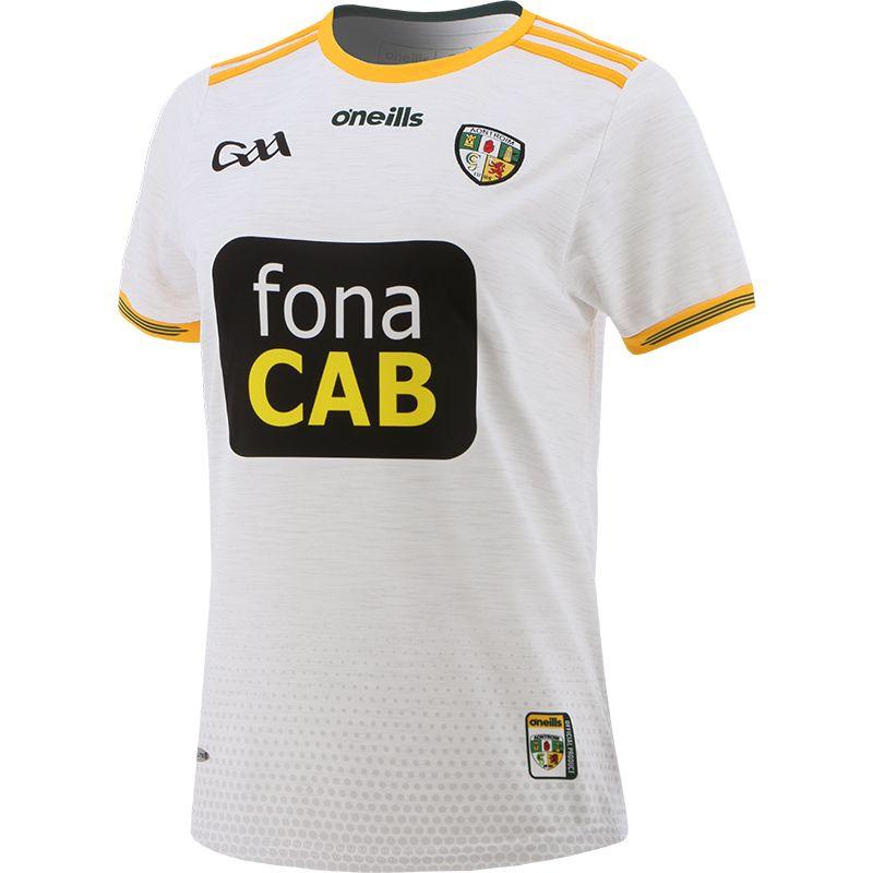Antrim GAA Women's Fit Goalkeeper Alternative Jersey 2021/22