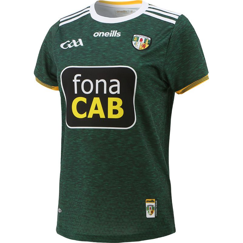 Antrim GAA Women's Fit Away Jersey